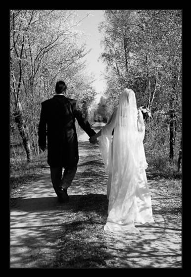 Vores Bryllup