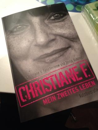 Christiane F .. hvordan gik det hende?