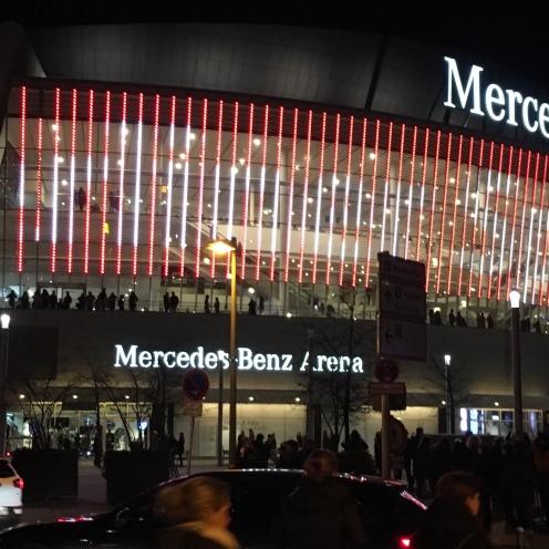 MercedesBenzArena