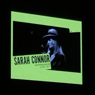Sarah Connor poster