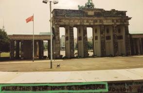 Berlin Juni 1989
